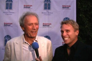 Cary Harrison_Clint Eastwood & Harrison