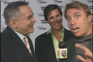 Cary Harrison_Craig Zadan-Billy Bean