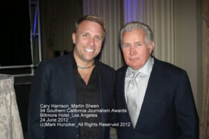 Cary Harrison_Martin Sheen_Harrison_54SoCal Awards_Biltmore Hotel_(c)Mark Hunziker-All Rights Reserved 2012