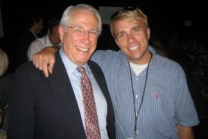 Cary Harrison_Sen. Mike Gravel (AL)
