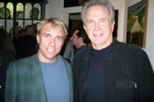 Cary Harrison_Warren Beatty_Harrison