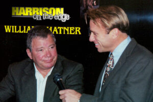 Cary Harrison_Wm Shatner_Harrison